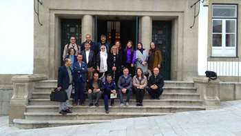 Second Training Workshop on E-Learning was held in Porto
